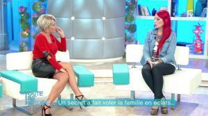 Sophie Davant dans Toute une Histoire - 15/10/12 - 012