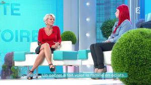 Sophie Davant dans Toute une Histoire - 15/10/12 - 013