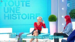 Sophie Davant dans Toute une Histoire - 15/10/12 - 014