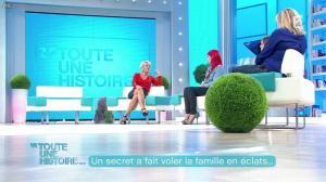 Sophie Davant dans Toute une Histoire - 15/10/12 - 015