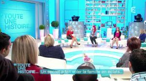 Sophie Davant dans Toute une Histoire - 15/10/12 - 016