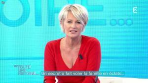 Sophie Davant dans Toute une Histoire - 15/10/12 - 020