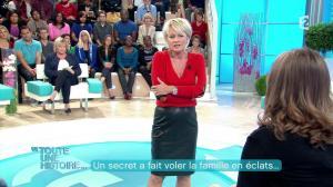 Sophie Davant dans Toute une Histoire - 15/10/12 - 022