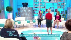 Sophie Davant dans Toute une Histoire - 15/10/12 - 023