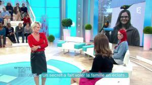 Sophie Davant dans Toute une Histoire - 15/10/12 - 025