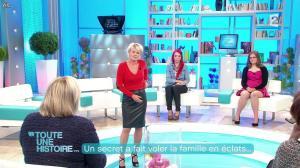 Sophie Davant dans Toute une Histoire - 15/10/12 - 028