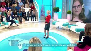 Sophie Davant dans Toute une Histoire - 15/10/12 - 031
