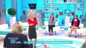 Sophie Davant dans Toute une Histoire - 15/10/12 - 032