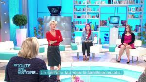 Sophie Davant dans Toute une Histoire - 15/10/12 - 033
