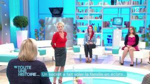 Sophie Davant dans Toute une Histoire - 15/10/12 - 036
