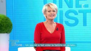 Sophie Davant dans Toute une Histoire - 15/10/12 - 037