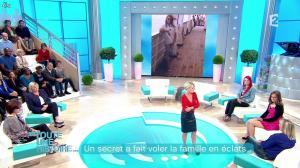 Sophie Davant dans Toute une Histoire - 15/10/12 - 042