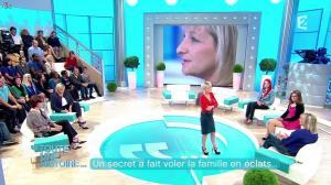 Sophie Davant dans Toute une Histoire - 15/10/12 - 044