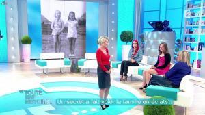 Sophie Davant dans Toute une Histoire - 15/10/12 - 046