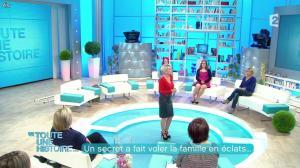 Sophie Davant dans Toute une Histoire - 15/10/12 - 047