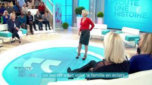 Sophie Davant dans Toute une Histoire - 15/10/12 - 051