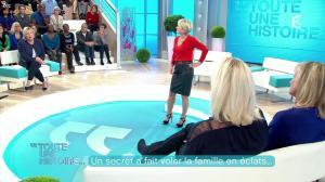 Sophie Davant dans Toute une Histoire - 15/10/12 - 052