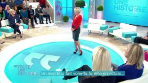Sophie Davant dans Toute une Histoire - 15/10/12 - 053