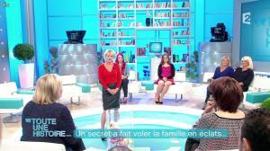Sophie Davant dans Toute une Histoire - 15/10/12 - 054