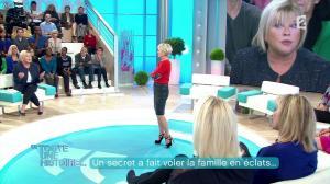Sophie Davant dans Toute une Histoire - 15/10/12 - 055