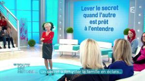 Sophie Davant dans Toute une Histoire - 15/10/12 - 058