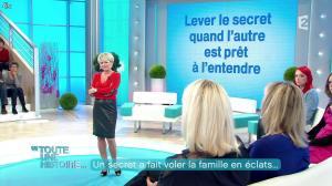 Sophie Davant dans Toute une Histoire - 15/10/12 - 059