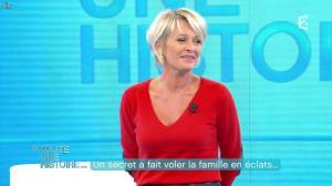 Sophie Davant dans Toute une Histoire - 15/10/12 - 061