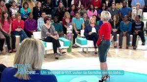 Sophie Davant dans Toute une Histoire - 15/10/12 - 065
