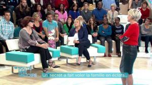 Sophie Davant dans Toute une Histoire - 15/10/12 - 067