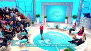 Sophie Davant dans Toute une Histoire - 15/10/12 - 068