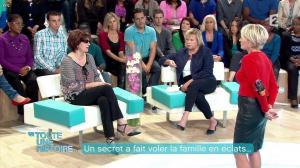 Sophie Davant dans Toute une Histoire - 15/10/12 - 069