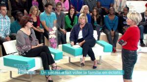 Sophie Davant dans Toute une Histoire - 15/10/12 - 070