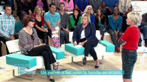 Sophie Davant dans Toute une Histoire - 15/10/12 - 071