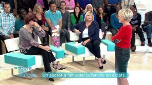 Sophie Davant dans Toute une Histoire - 15/10/12 - 072