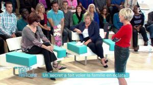 Sophie Davant dans Toute une Histoire - 15/10/12 - 073