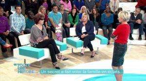 Sophie Davant dans Toute une Histoire - 15/10/12 - 074
