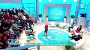 Sophie Davant dans Toute une Histoire - 15/10/12 - 075