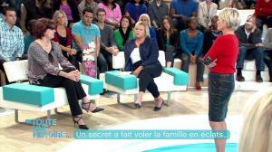 Sophie Davant dans Toute une Histoire - 15/10/12 - 077