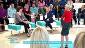 Sophie Davant dans Toute une Histoire - 15/10/12 - 079