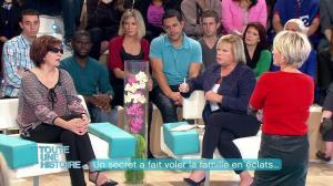 Sophie Davant dans Toute une Histoire - 15/10/12 - 084