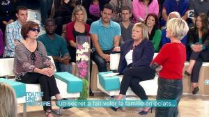 Sophie Davant dans Toute une Histoire - 15/10/12 - 085