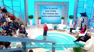 Sophie Davant dans Toute une Histoire - 15/10/12 - 087