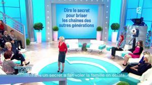 Sophie Davant dans Toute une Histoire - 15/10/12 - 088