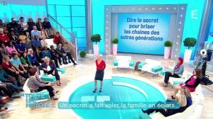 Sophie Davant dans Toute une Histoire - 15/10/12 - 089