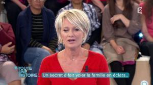 Sophie Davant dans Toute une Histoire - 15/10/12 - 090