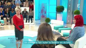 Sophie Davant dans Toute une Histoire - 15/10/12 - 092