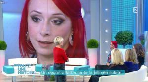 Sophie Davant dans Toute une Histoire - 15/10/12 - 094