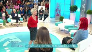 Sophie Davant dans Toute une Histoire - 15/10/12 - 096