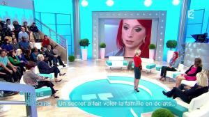 Sophie Davant dans Toute une Histoire - 15/10/12 - 097