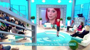 Sophie Davant dans Toute une Histoire - 15/10/12 - 098